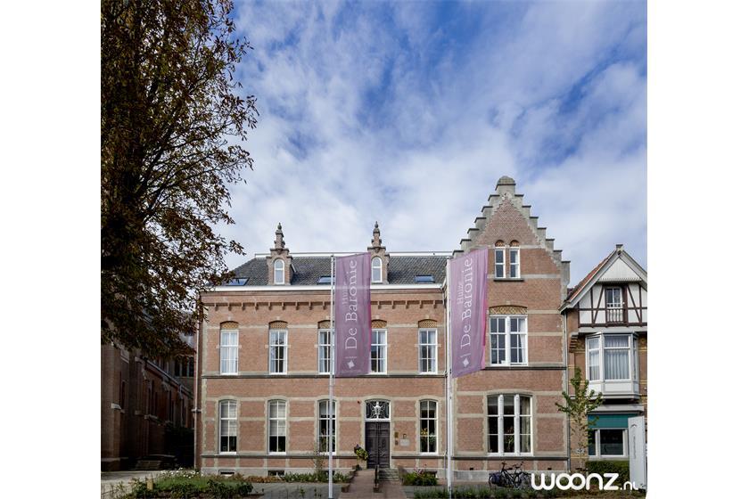 Compartijn Breda 3469
