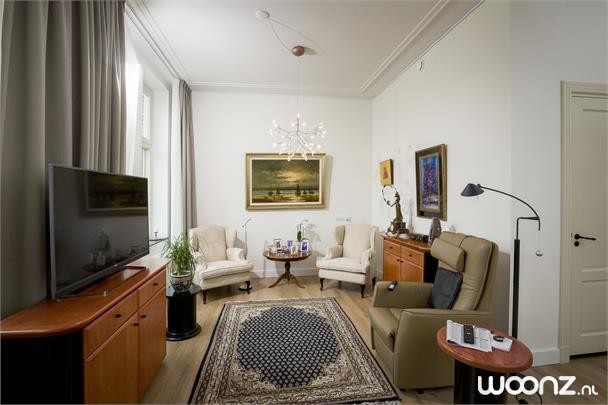 Luxe appartement palliatief-terminale zorg