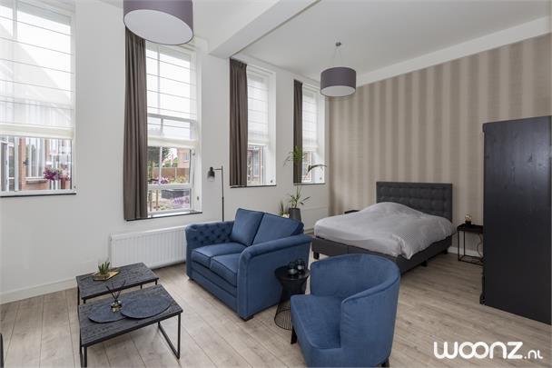 Luxe appartement respijtzorg (kortdurend)