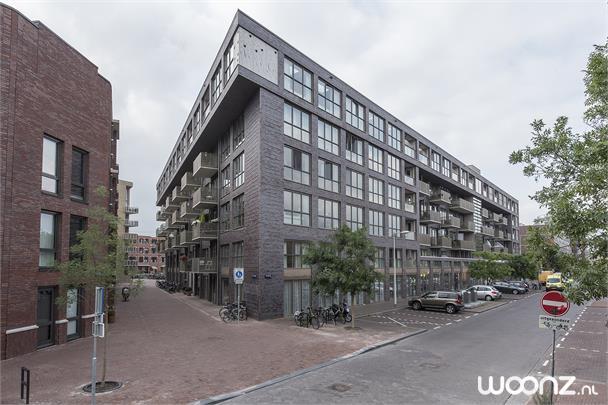 Oostpoort Amsterdam
