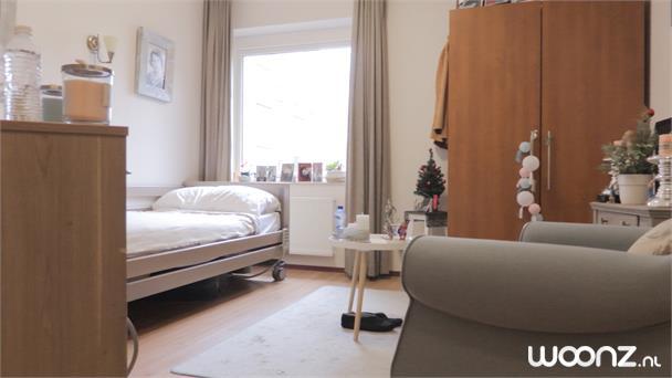 Eenkamer appartement met eigen sanitair