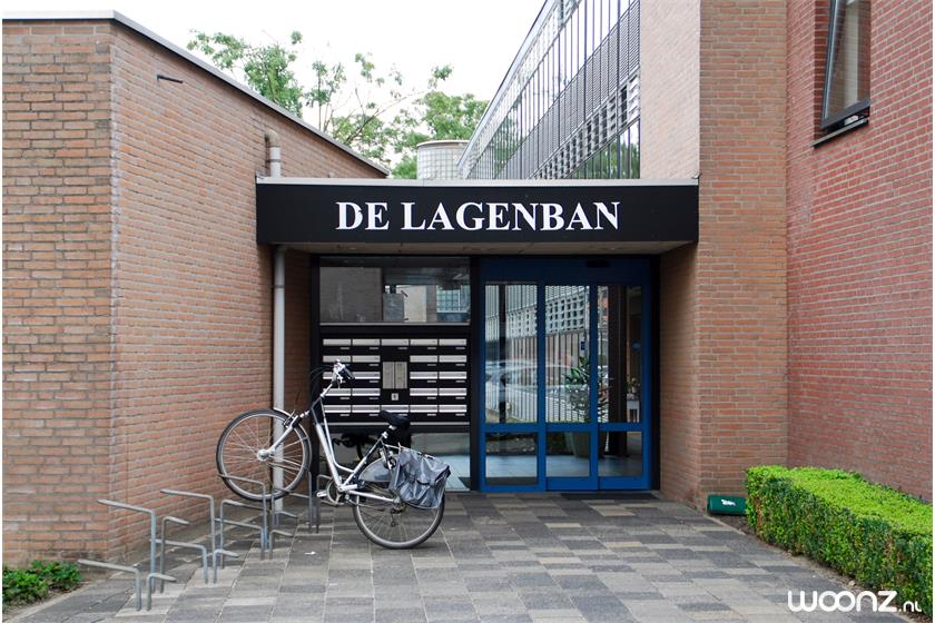16 Den Lagenban 22 woningen Rotterdam 1
