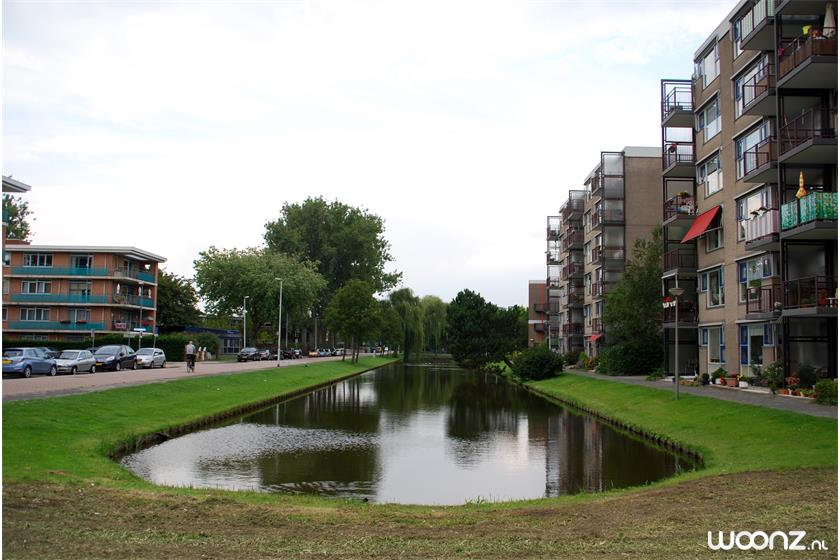 116 Den Vrijenban Rotterdam 9