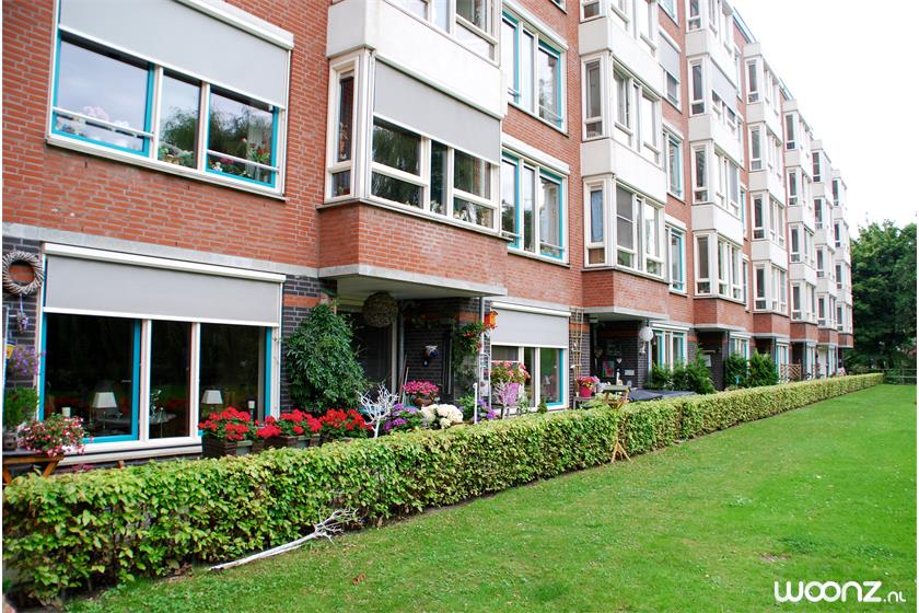 188 Arcadia Parkflat Rotterdam 11