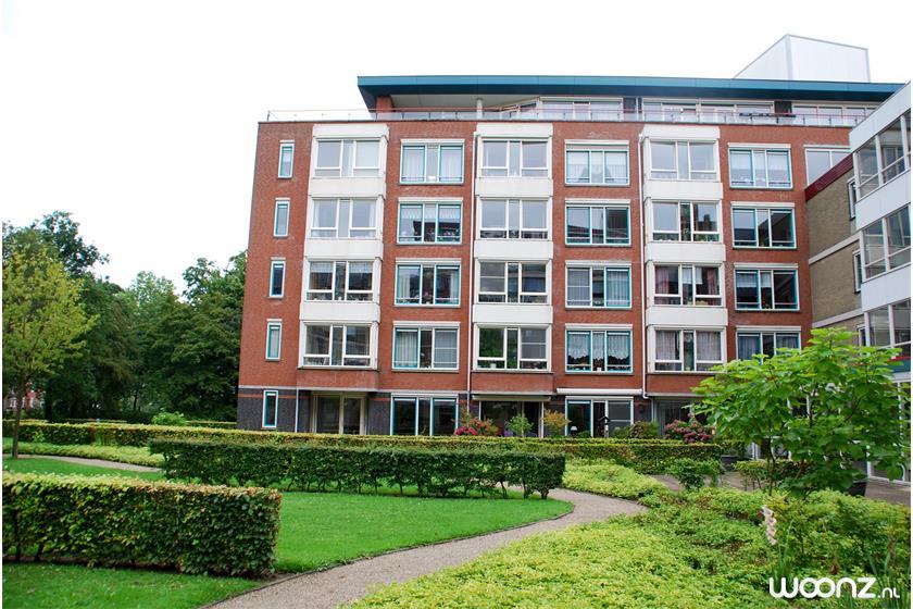 188 Arcadia Parkflat Rotterdam 16