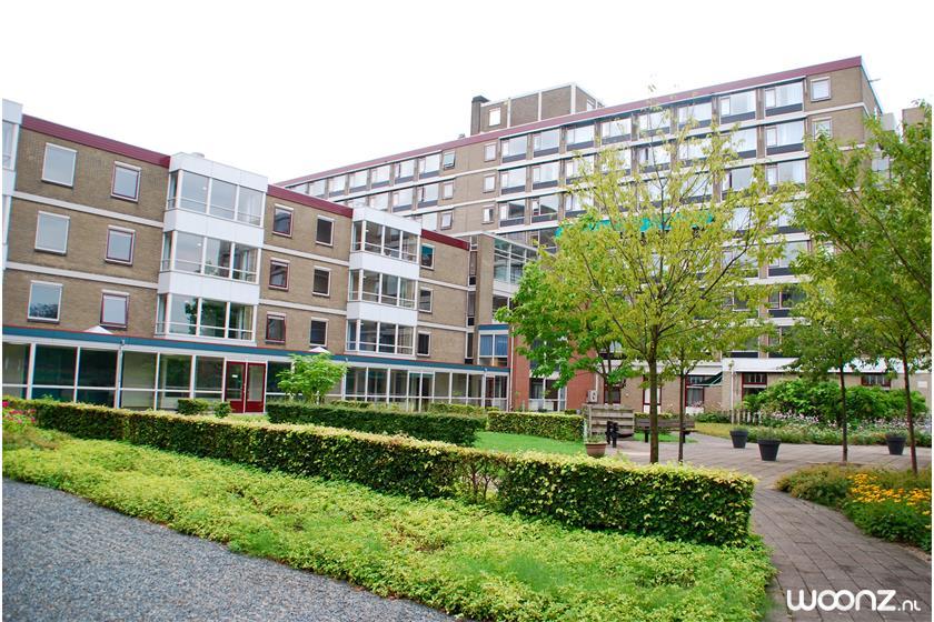 188 Arcadia Parkflat Rotterdam 14