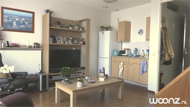 Tweekamer appartement met dementiezorg