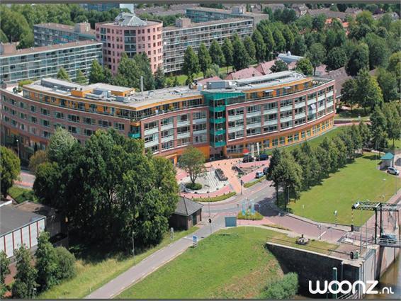 ZorgSpectrum locatie Hof van Batenstein