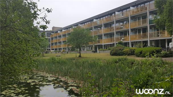 Comfortabele gerenoveerde appartementen