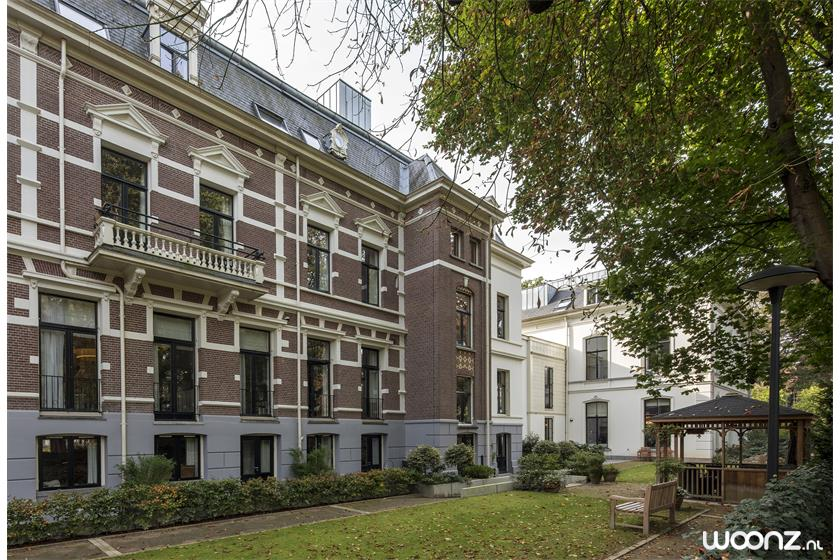Holland in Baarn - Domus Magnus (4)