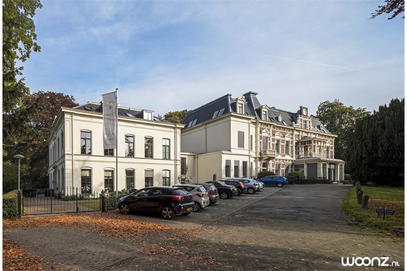 Holland in Baarn - Domus Magnus (2)