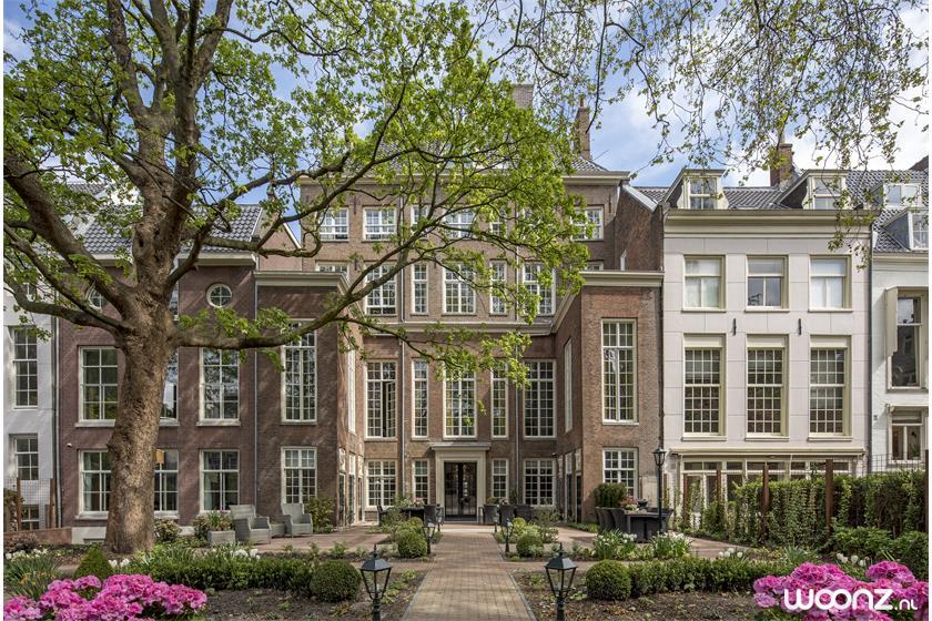 Het Hendrickszhuys in Amsterdam - Domus Magnus (35)