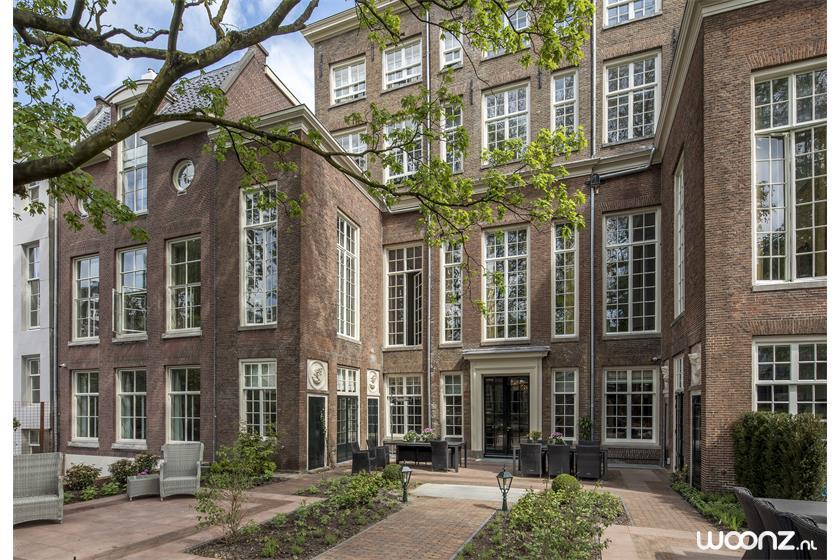 Het Hendrickszhuys in Amsterdam - Domus Magnus (36)