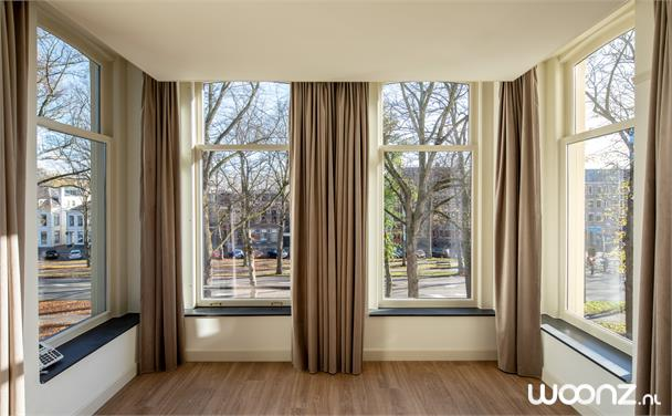 Tweekamer appartement in nieuwe zorgvilla