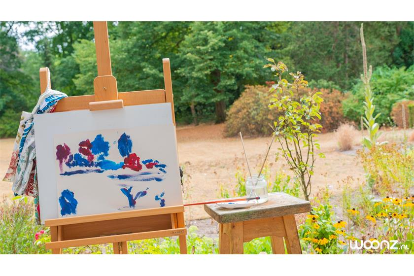 Villa-Overbosch-dagbesteding-schilderen-ezel