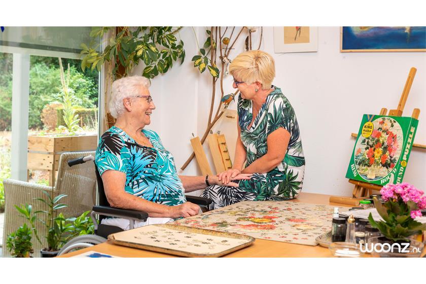 Villa-Overbosch-vrouw-revalidatie-dagbesteding