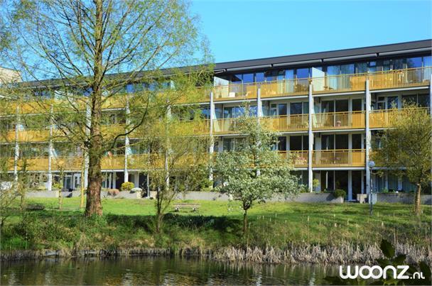 Tweekamerappartement - Park Boswijk 744