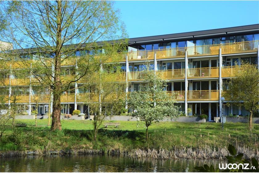 Interhouse Park Boswijk
