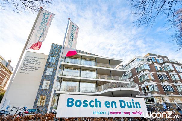Bosch en Duin