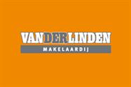 Van der Linden, Almere